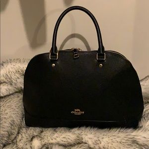 Coach Bags - Used 3 Xs coach Purse